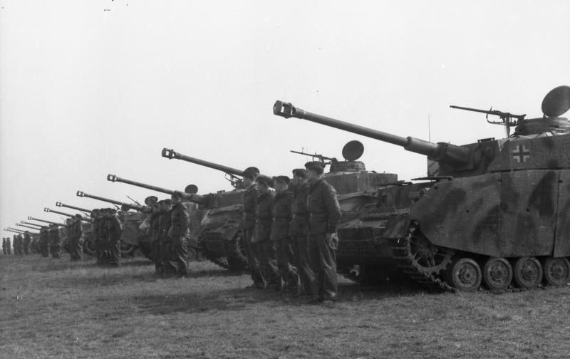 15-я танковая дивизия вермахта