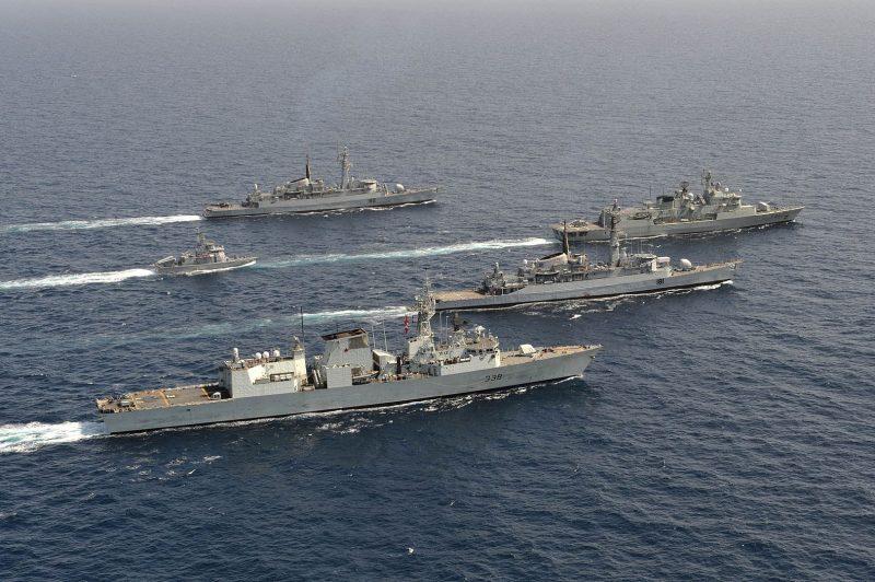ВМС Канады