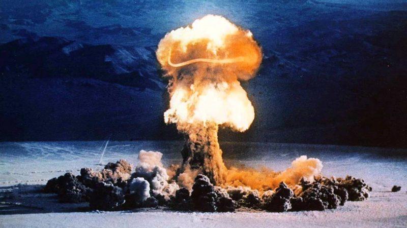 Американская водородная бомба Mk 53 (B53)