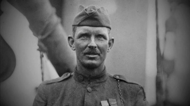 Подвиг сержанта Элвина Йорка