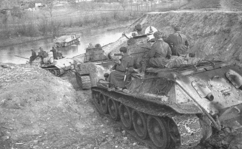 Белорусская наступательная операция