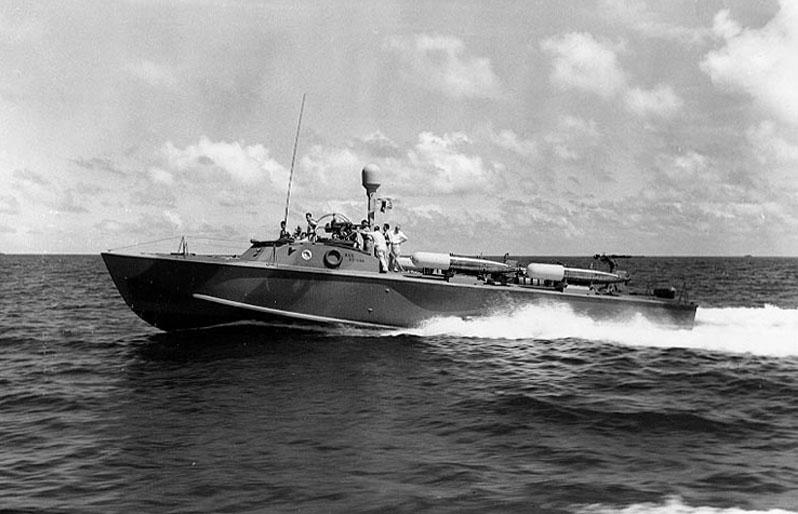 Торпедные катера типа «Хиггинс»