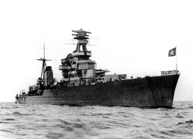 Балтийский флот в 1939-1945 годах