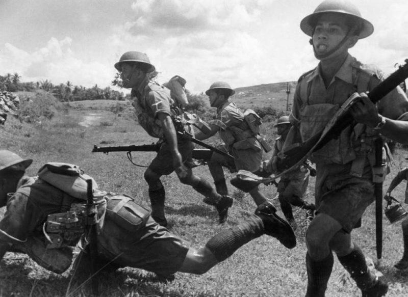 Падение Сингапура во Второй мировой войне
