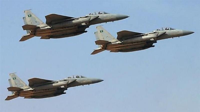 ВВС Саудовской Аравии