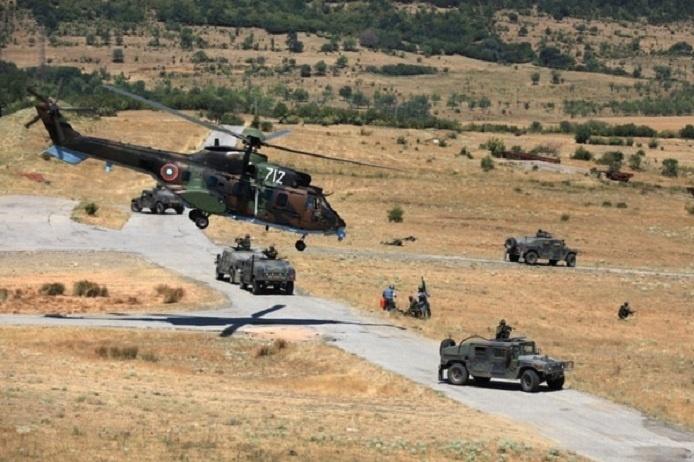 Вооруженные силы Азербайджана - «Партнерство ради мира»
