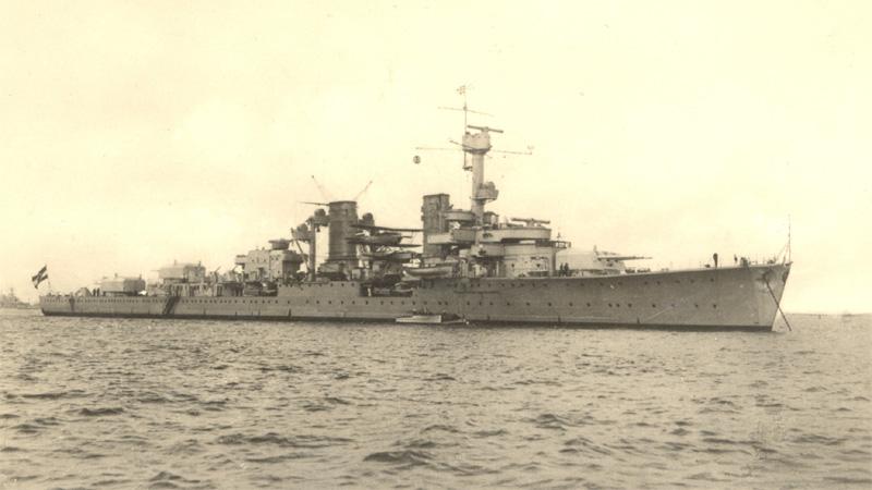 Тип «Кенигсберг» - легкие крейсера третьего рейха