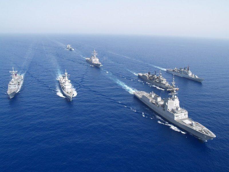 Военно-морские силы Турции
