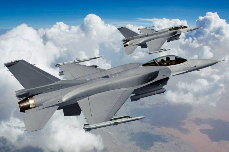 Военно-воздушные силы Польши