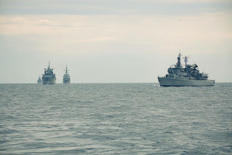Военно-морские силы Греции