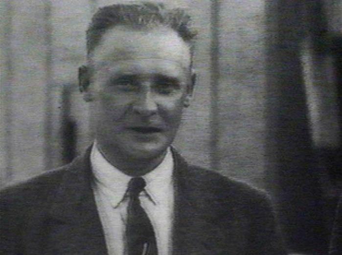 Реджинальд Митчелл - создатель «Спитфайра»