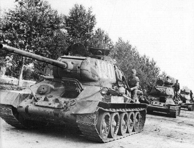 39-я мотострелковая дивизия - элитарная гвардейская