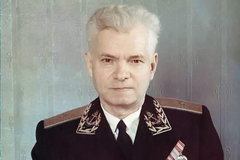 Георгий Бериев - конструктор летающих лодок