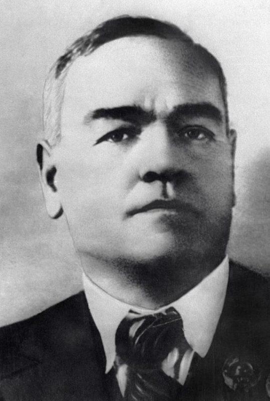 Владимир Петляков - конструктор с трагической судьбой