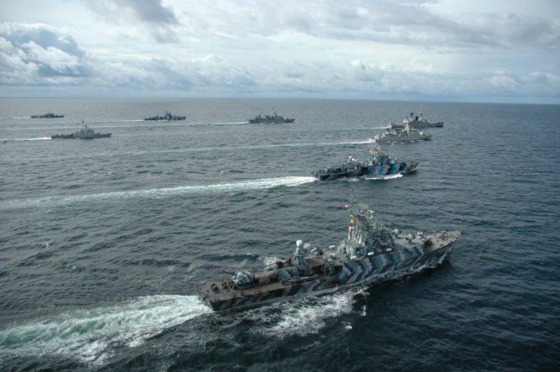 Военно-морские силы Малайзии