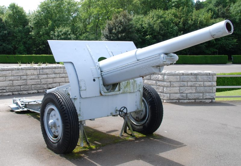 Mle 1913 «Шнейдер» - для двух мировых войн