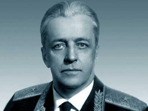 Владимир Мясищев - судьба авиаконструктора
