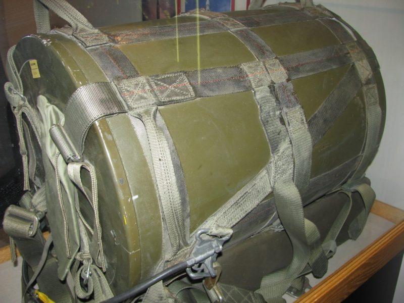 Ядерные мины (фугасы) США