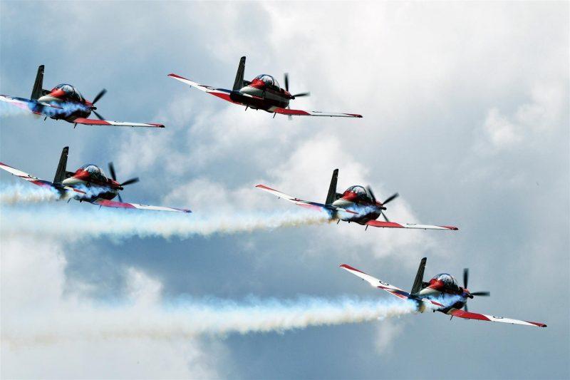Военно-воздушные силы Австралии
