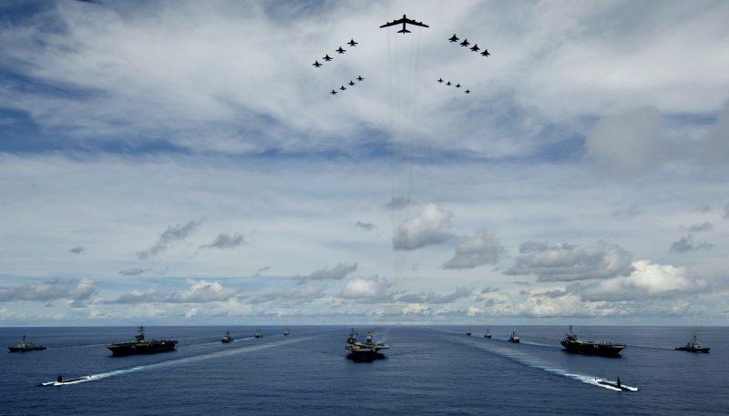 Авиация ВМС США