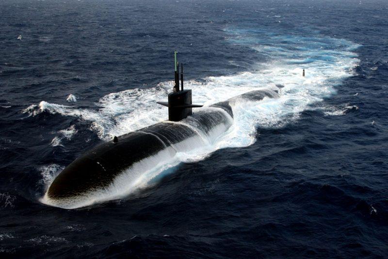 Атомные подводные лодки типа «Лос-Анджелес» - морские охотники