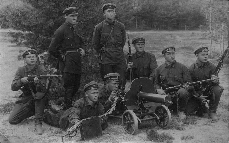Вооруженные силы СССР накануне Второй мировой войны