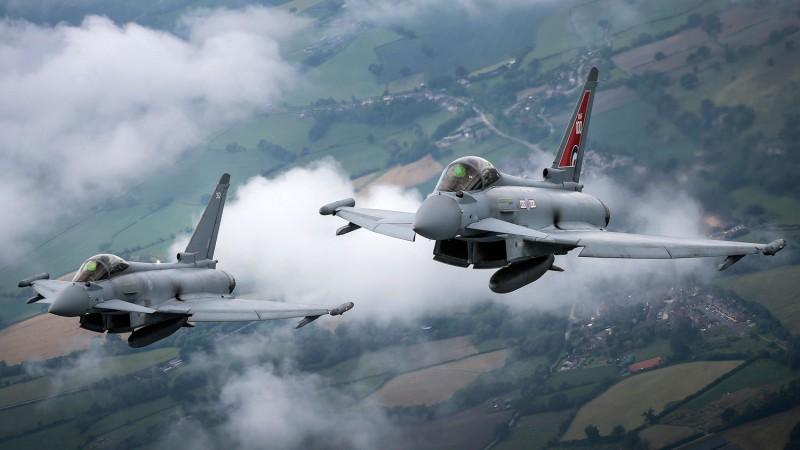51-я эскадрилья королевских ВВС Великобритании