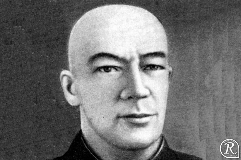 Владимир Артемьев - конструктор ракетной техники