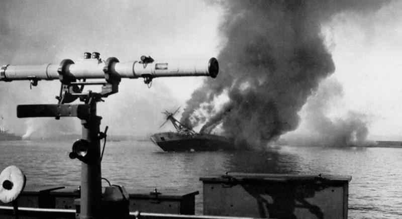 «Так не доставайся же никому!» Как англичане французский флот топили