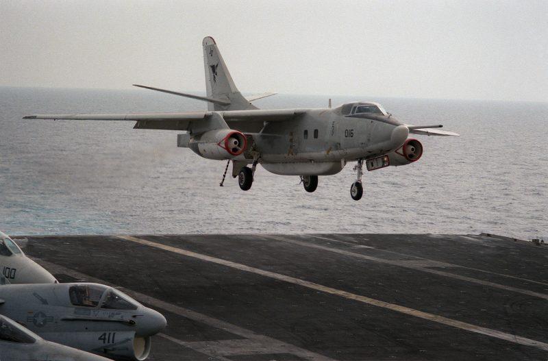 Самолет Дуглас А-3 «Скайуорриор» - небесный воин
