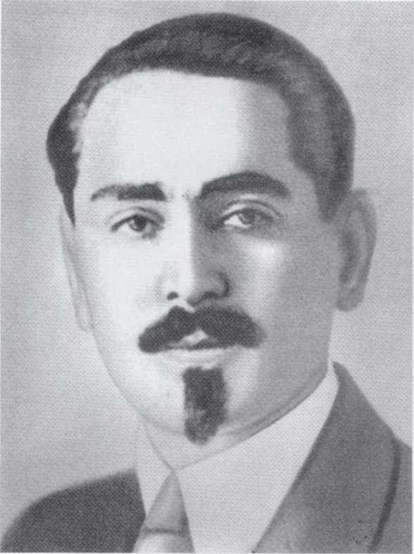 Яков Давтян - самый первый руководитель внешней разведки СССР