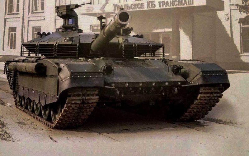 Танк Т-90М. Не хуже «Арматы», но ненужный Минобороны