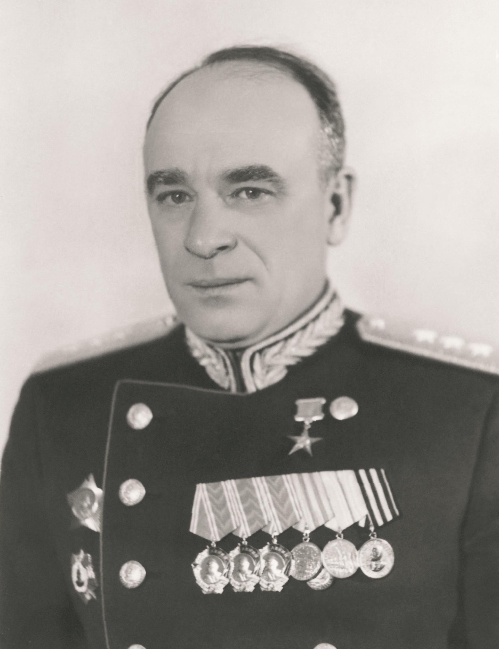 Вячеслав Малышев - организатор советского танкопрома