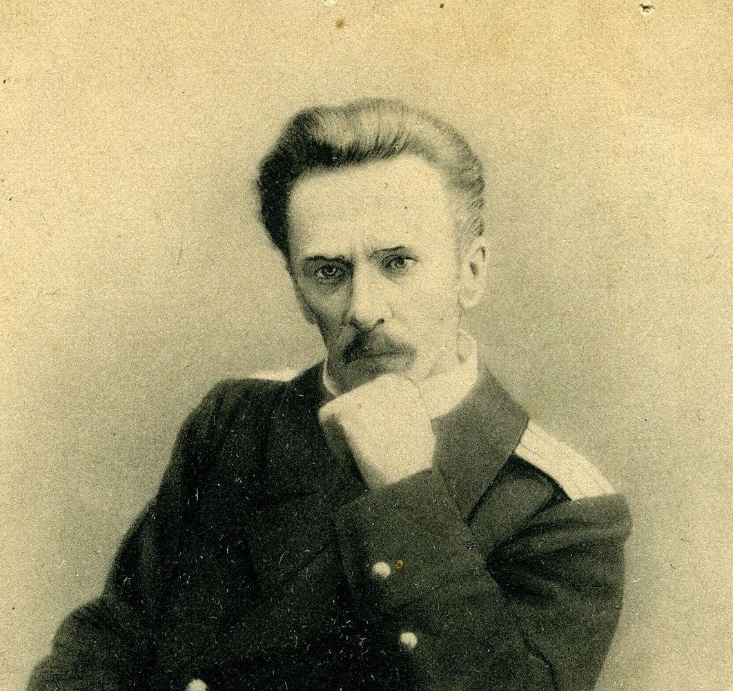 Петр Шмидт - вождь мятежного флота