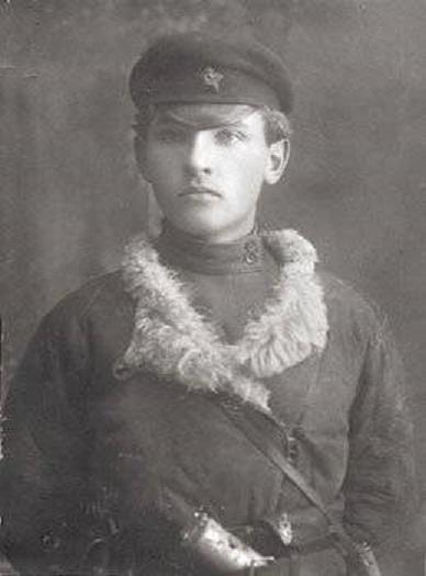 Константин Кукин - разведчик и дипломат