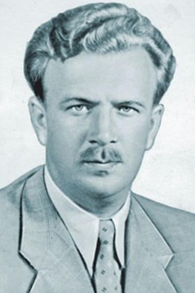 Владимир Вертипорох - самый видный мужчина советской разведки