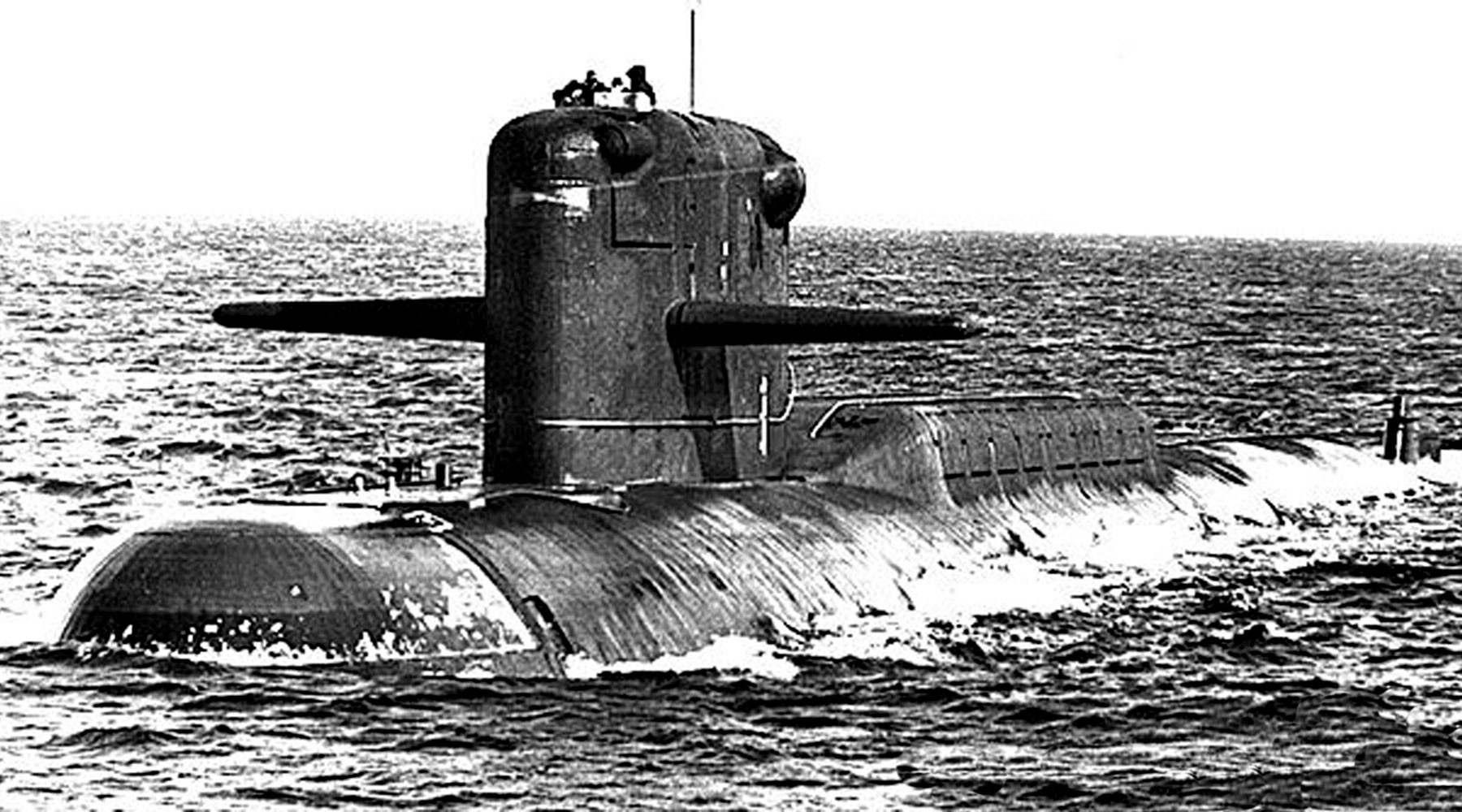 Выдающиеся операции российских подводников