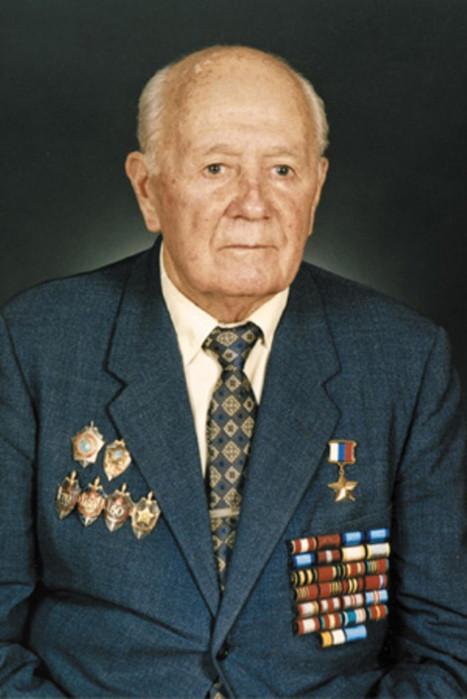 Владимир Барковский - неизвестный герой невидимого фронта