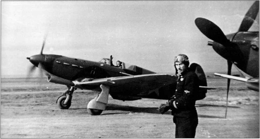 Воздушные бои Второй мировой - выгодные тактические построения