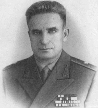 Виталий Павлов - гений организаторской работы