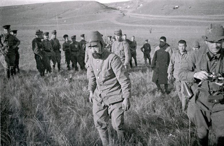 СССР дважды за год японцев стопорнул в Маньчжурии