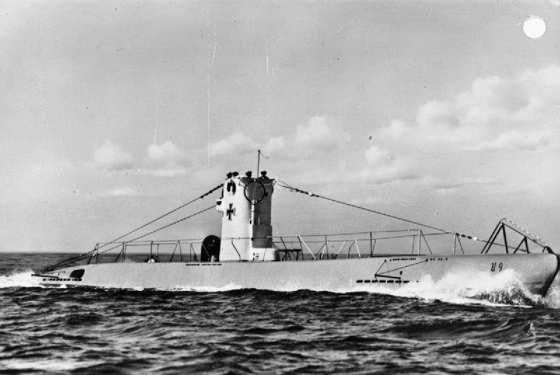 Последний шанс кайзера. Неограниченная подводная война не спасла Германию