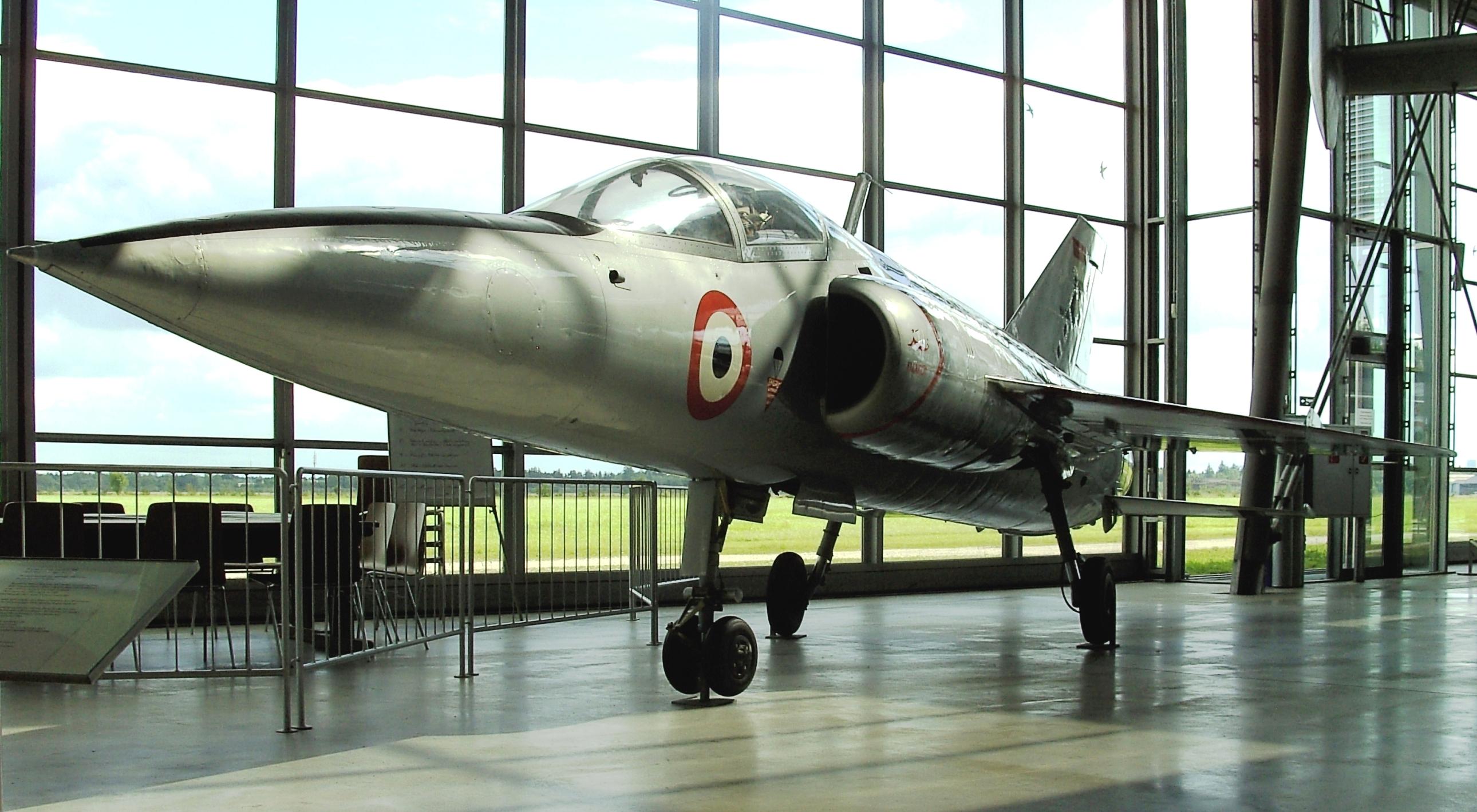 Немецкий истребитель Helwan НА-300