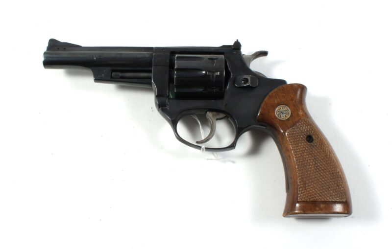 Револьверы «Astra» (Испания)