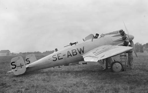 Германский истребитель Junkers К 47