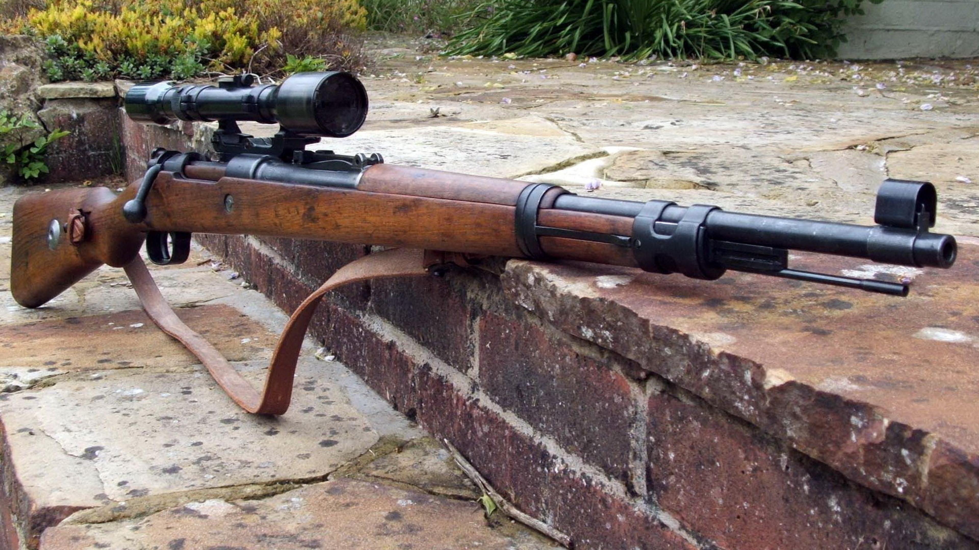 Винтовки «Mauser»