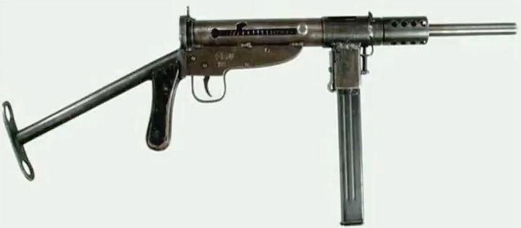 Пистолеты-пулеметы «Potsdam» и «Neumunster»