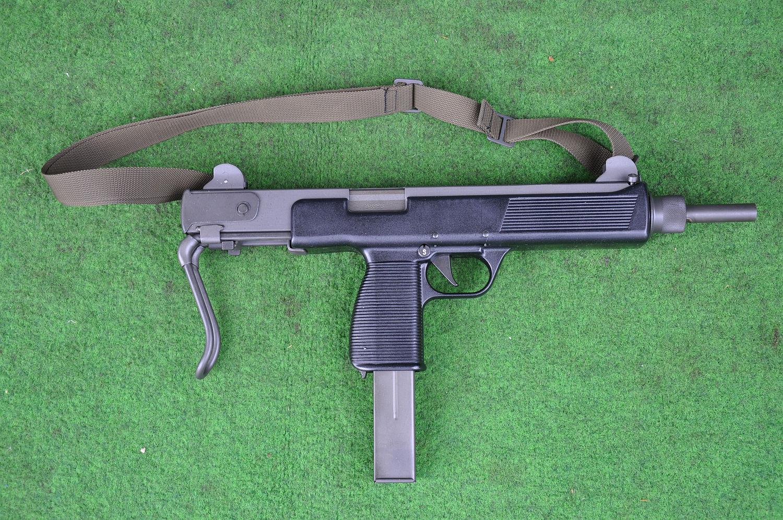 Пистолеты-пулеметы «Steyr» MP 69 и MP 81 (Австрия)