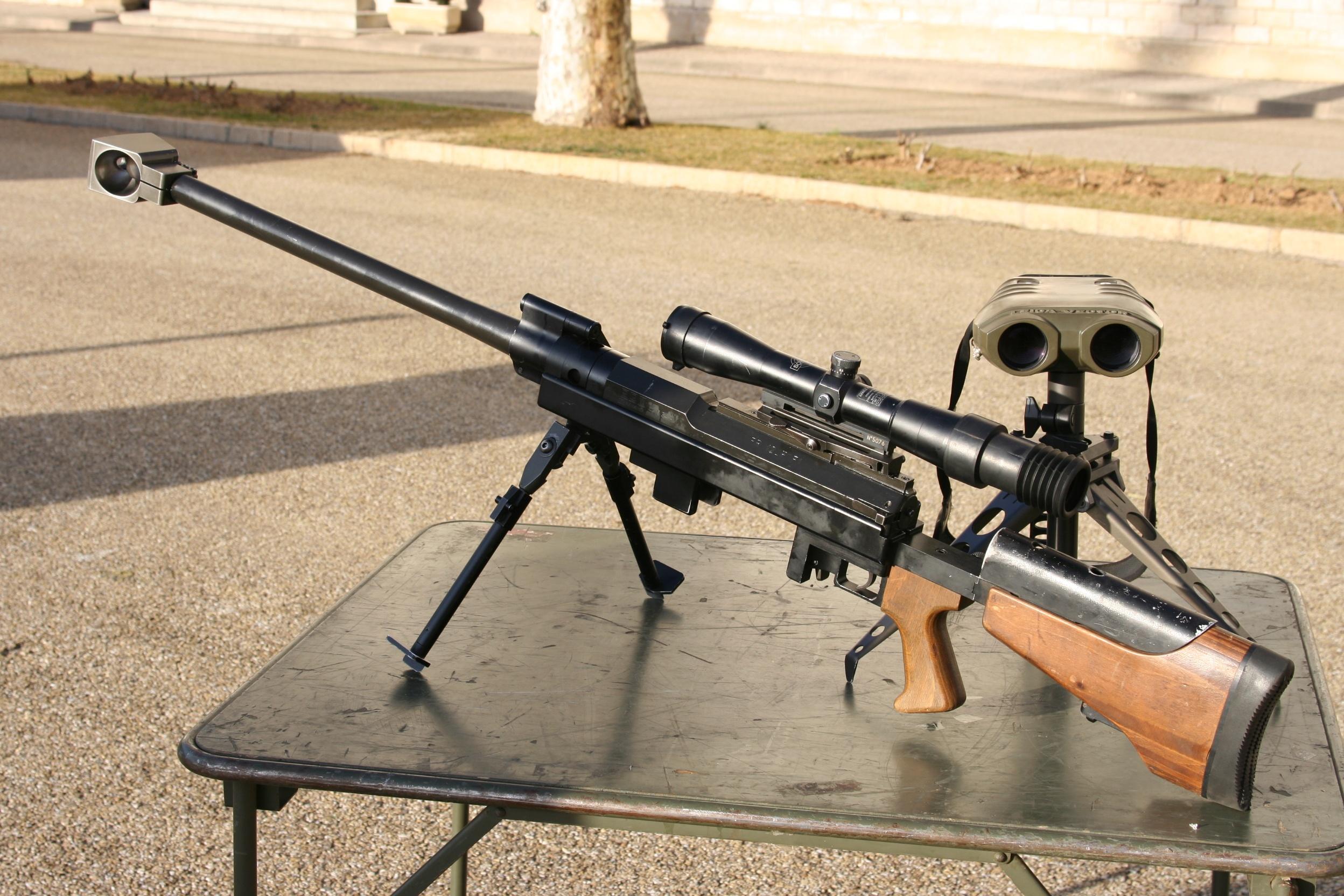 Снайперские винтовки «PGM Precision» (Франция)