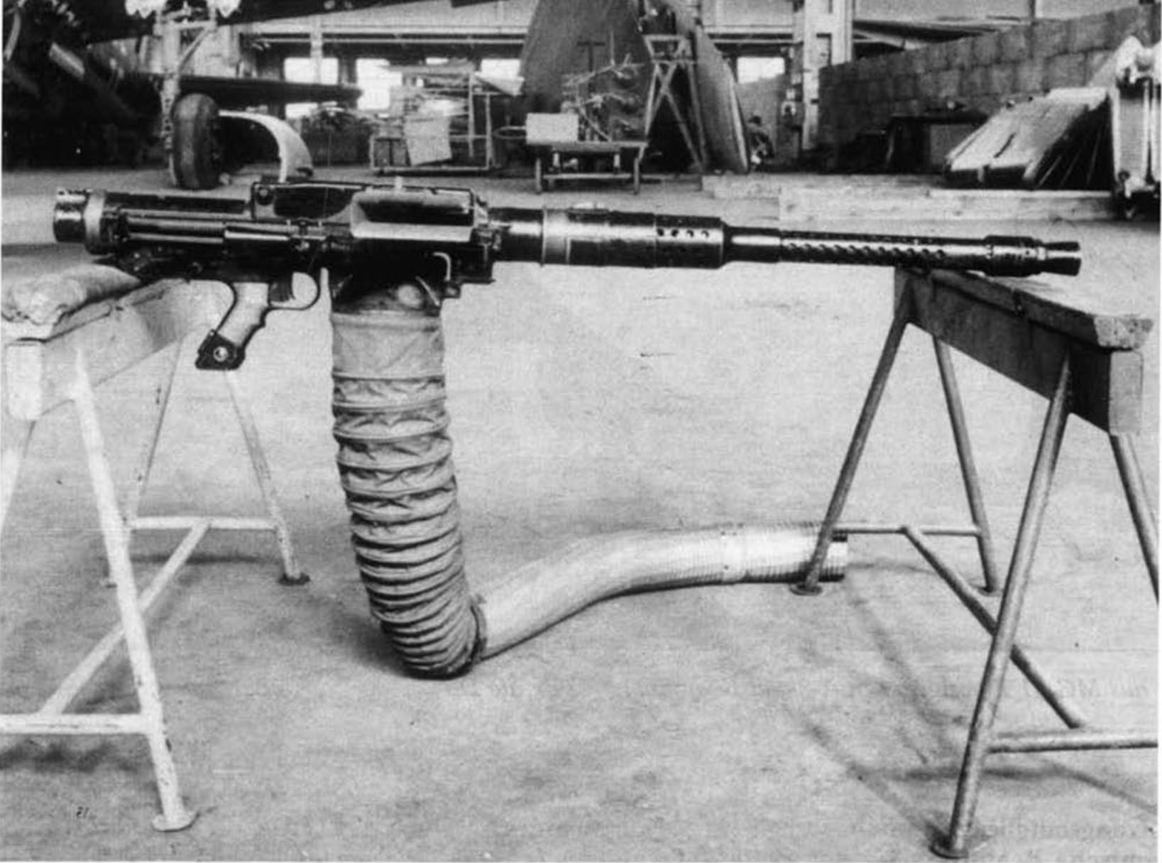 Крупнокалиберный пулемет MG 131 (Германия)
